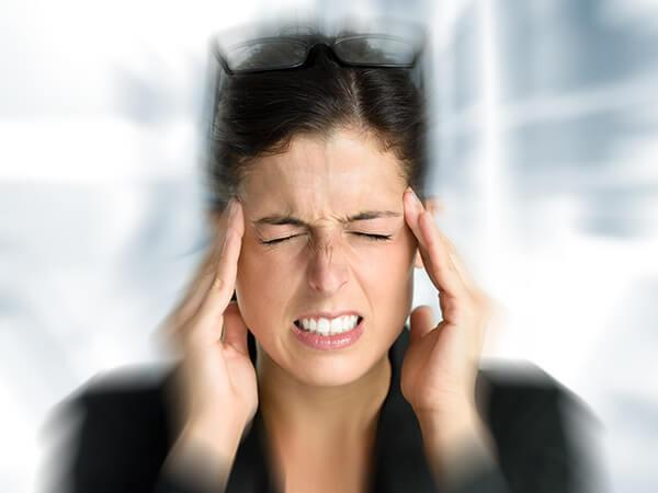 fejfájás és migrén kezelés Győrben és Budapesten