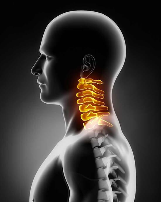 nyakfájás és lapocka fájdalom kezelése