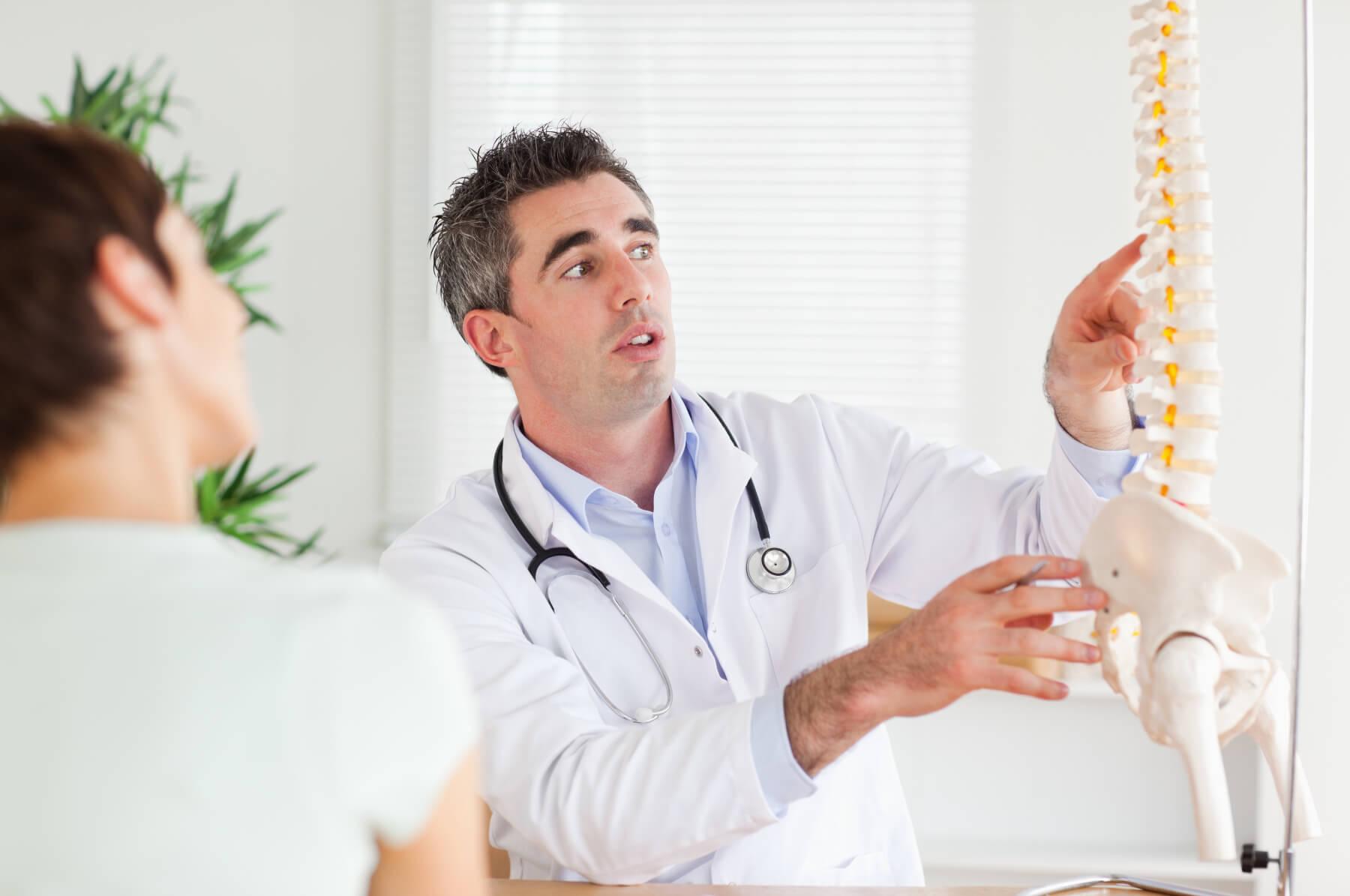 Manuálterápia
