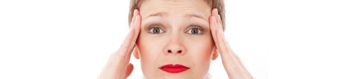 Meggyógyultam a migrénből… Páciensünk visszajelzése